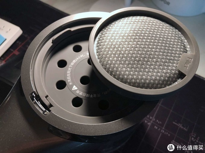 我的第一台无线吸尘器-追觅T20无线吸尘器开箱