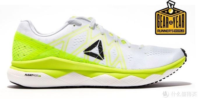 锐步 Run Fast London Pro, 一双兼顾轻量和保护的竞速鞋
