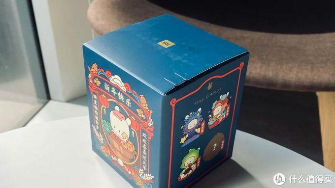 让孩子欲罢不能的盲盒?之欢欢喜喜过大年
