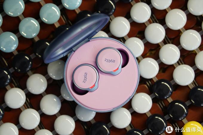 静享音乐,亲民旗舰,233621 Zen真无线主动混合降噪耳机