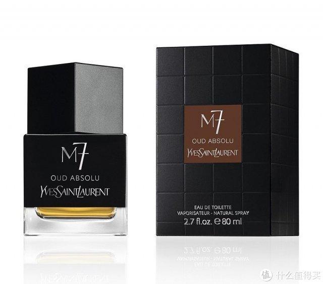YSL M7乌木精华 让你对YSL风格改观的香水
