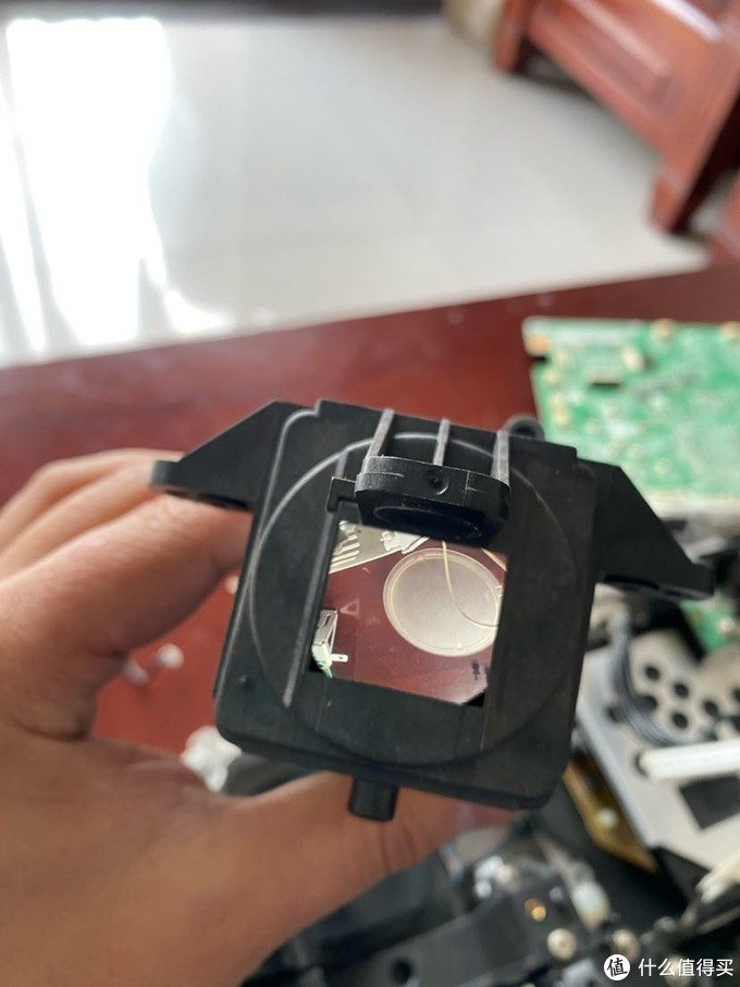 NEC MODL TV480投影仪(维修)