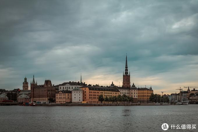 瑞典的建筑