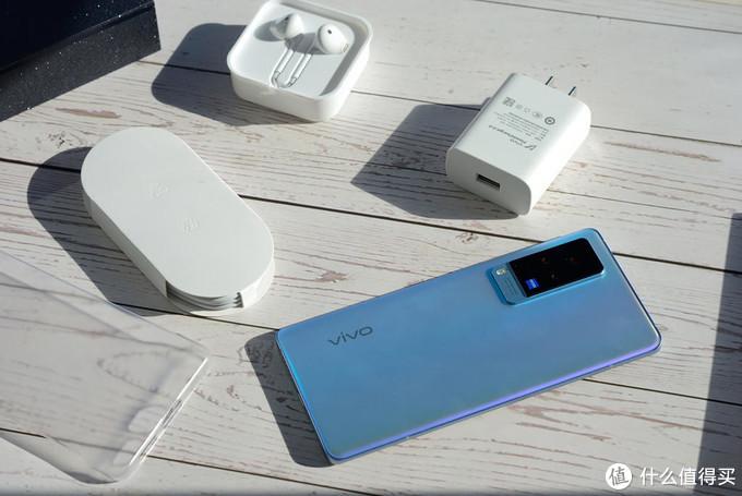 最好的新年礼物---vivo X60 Pro详细评测