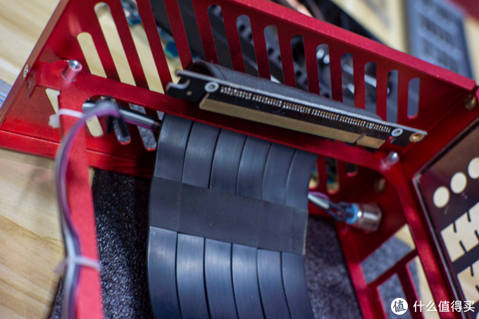 给自己的新年礼物-一台当红辣子机