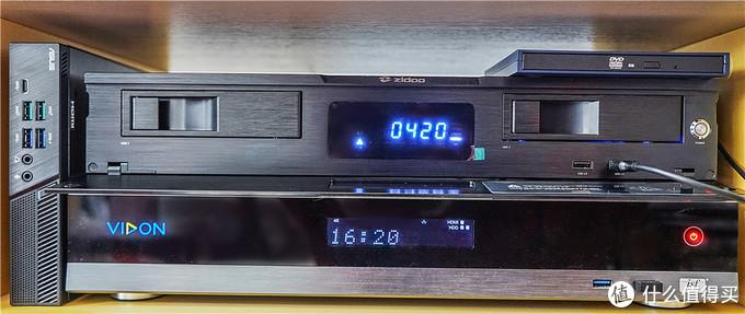 2L的模块化小巧主机——华硕Mini PC PB60G使用体验