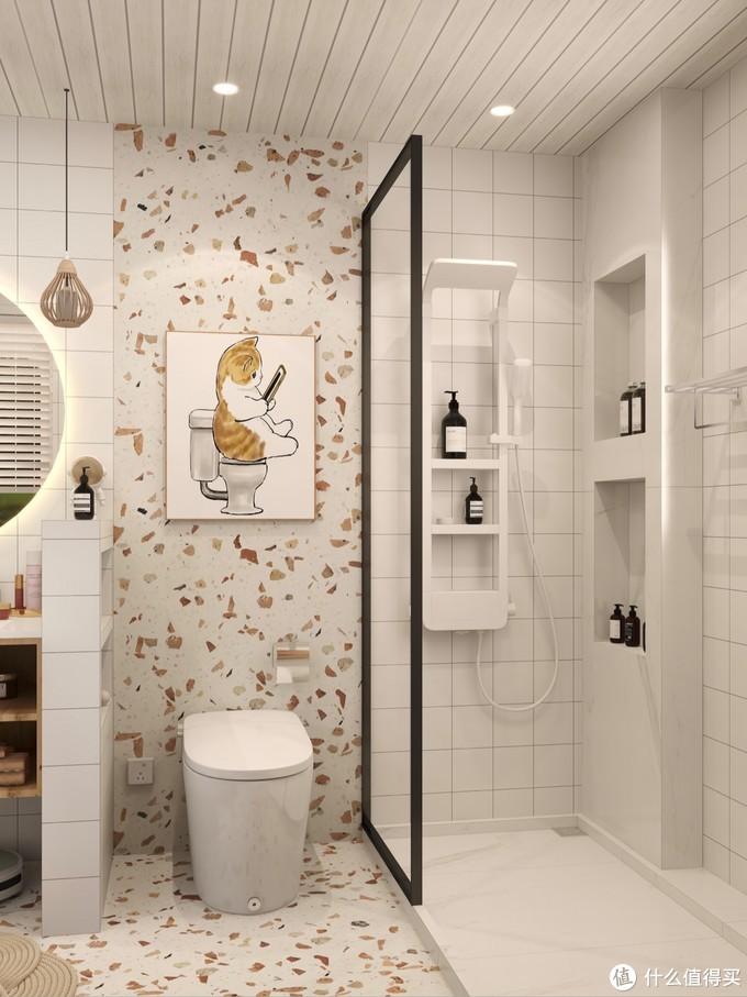 装修必看 并不是所有卫生间都能装恒温花洒