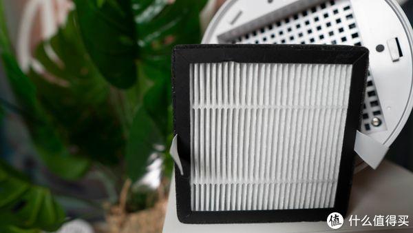 康佳智能空气净化灯评测,创新与实用并行
