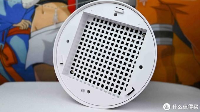 兼具空气净化功能,这才是床头灯该有的样子—康佳智能空气净化灯