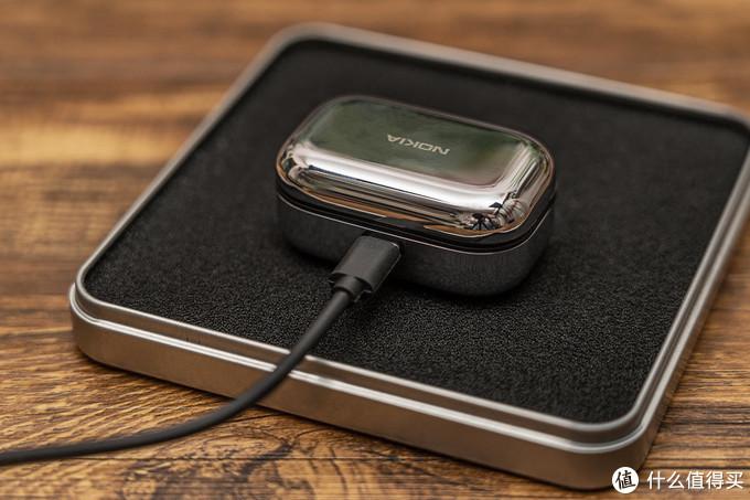 臻听:不谈情怀洗铅华,品质价格正面刚,诺基亚P3600 TWS试听