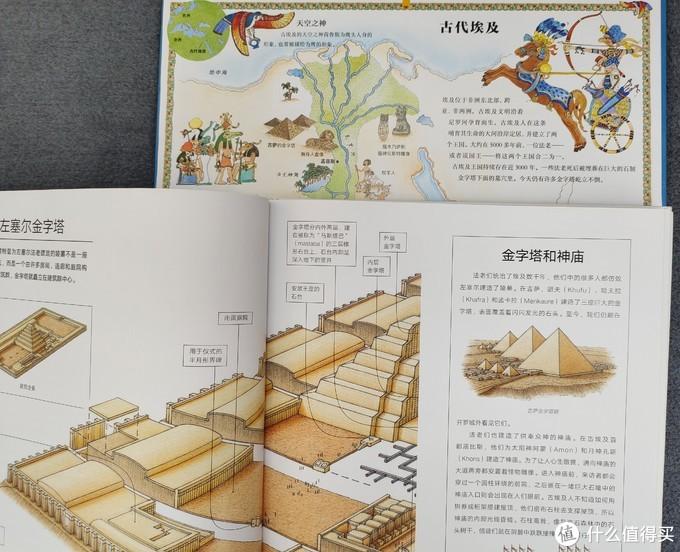 《古文明地图》:穿越历史长河,环游古代世界,纵览古文明概貌