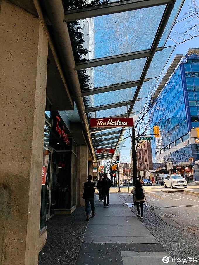 在加拿大喝Tim Hortons是什么体验?