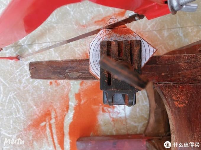这里可以这样锯也可以,有线锯的话会简单一些。