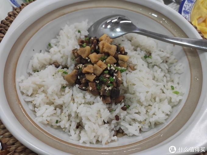 神仙猪油拌饭