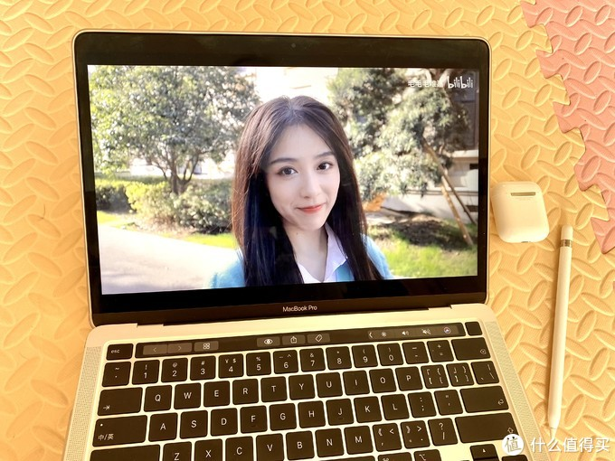 苹果Macbook屏幕翻录B站4k视频步骤