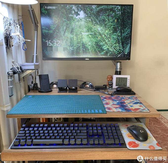 小空间大利用——我的桌面show