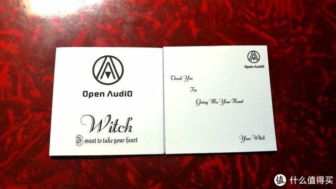 [评测]魔法的声音——OpenAudio女巫圈铁耳机