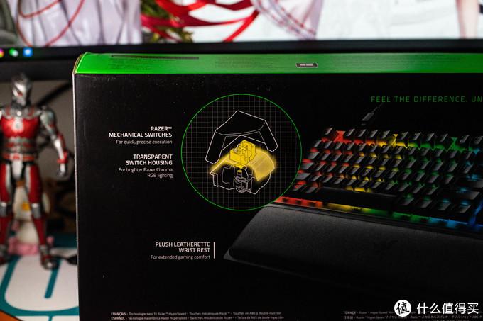 一键解决多设备连接,雷蛇黑寡妇V3 Pro一次黑科技的新尝试