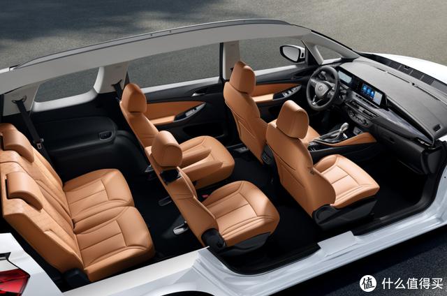 优惠力度大、性价比高的别克GL6,为何销量还不如国产MPV?