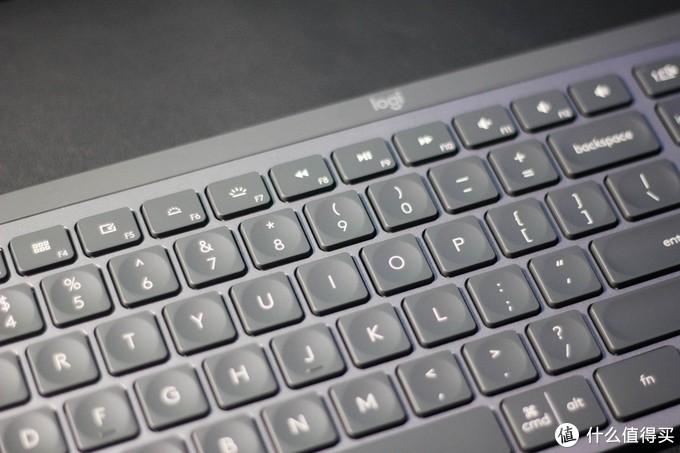 手感舒服,效率起飞 - 罗技MX旗舰系列智能桌面套装