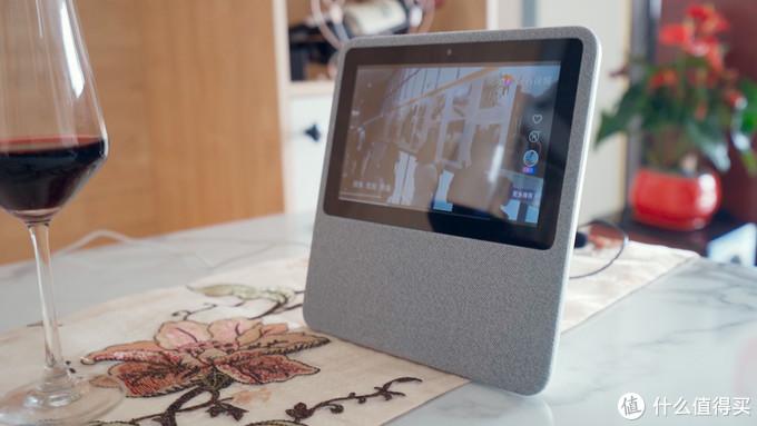 智能屏幕小度在家1C深度评测:好看好听更好玩了