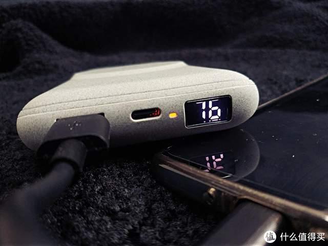 告别用电慌:南卡POWER3充电宝体验