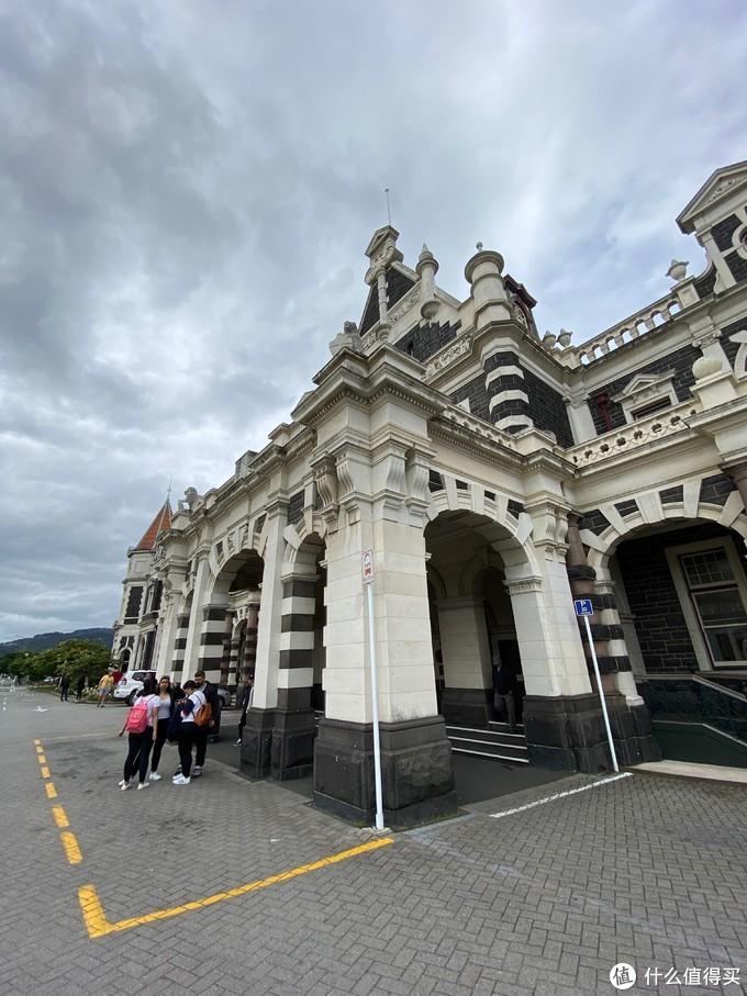 历史建筑,火车站