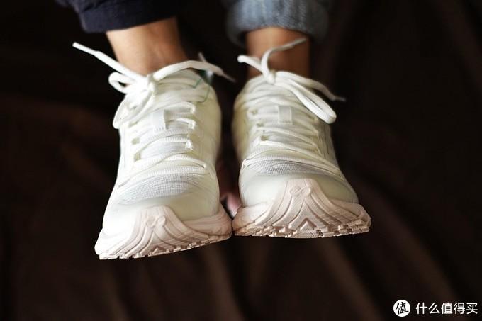 后疫情时代的智能跑步 咕咚跑鞋10k pro
