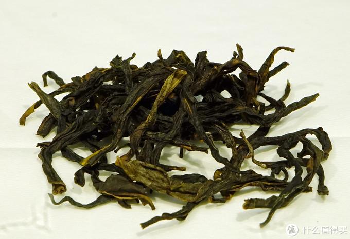 从自饮到送礼,一文带你入门凤凰单枞茶