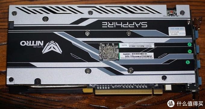 超白金RX480 4G
