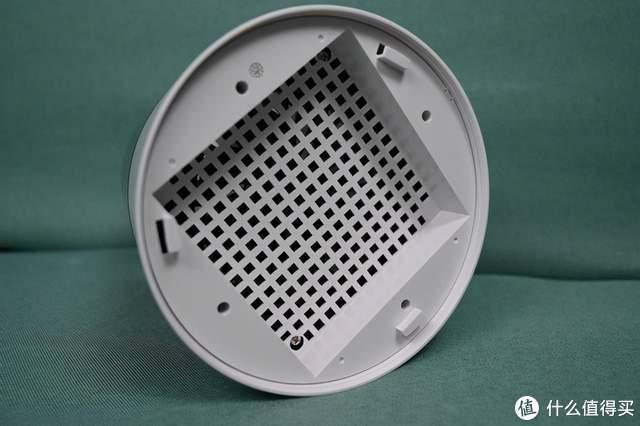 一盏好灯得学会一专多能-康佳智能空气净化灯