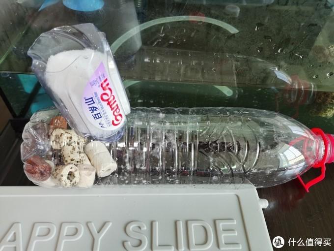 网上鱼缸过滤器太贵怎么办?自制鱼缸简易过滤器全过程