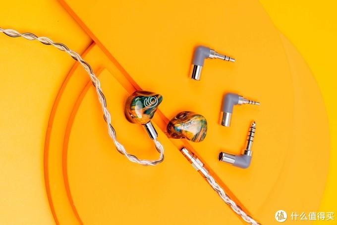 达音科DUW03最新耳机升级线