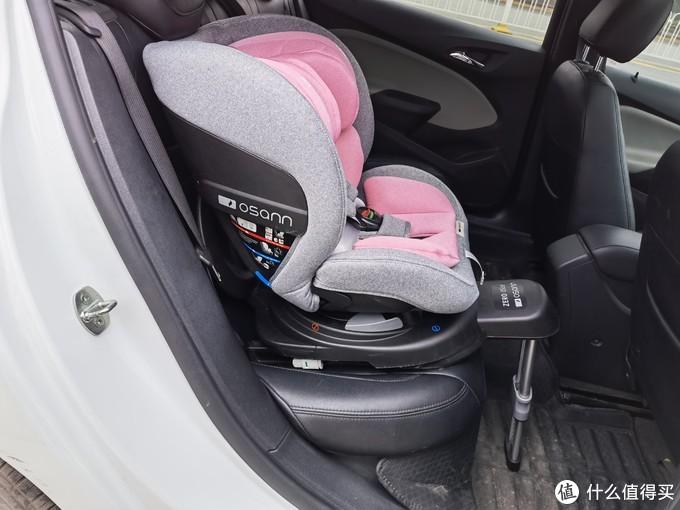 职场新手妈妈,带你了解i-Size认证ZERO安全座椅