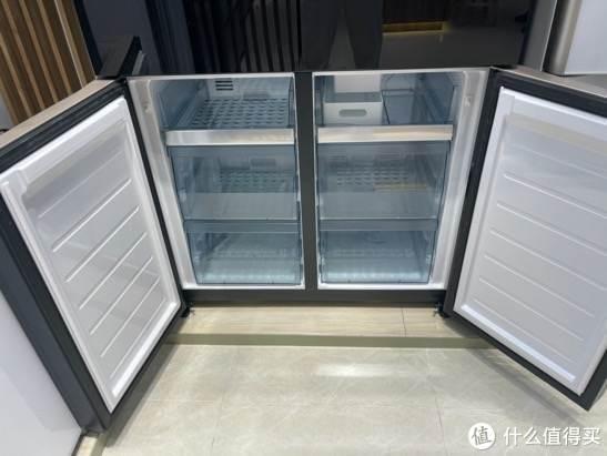 冰箱发明了一百年了 最新款都有什么黑科技?