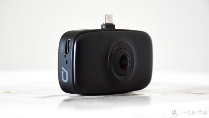 QooCam FUN全景Vlog相机 分享你的全世界