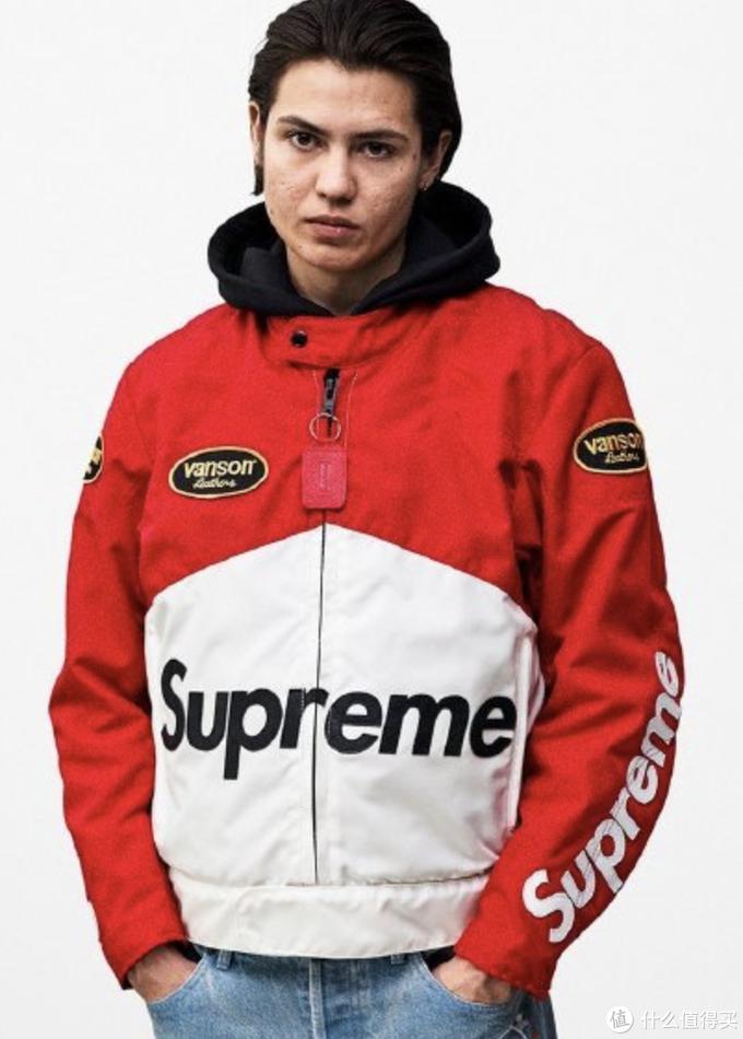 Supreme 再次携手街头艺术家 KAWS 推出合作系列
