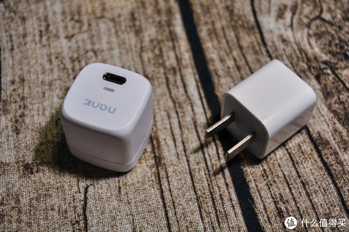 69元的国产20W PD快充充电头,苹果安卓手机都能用