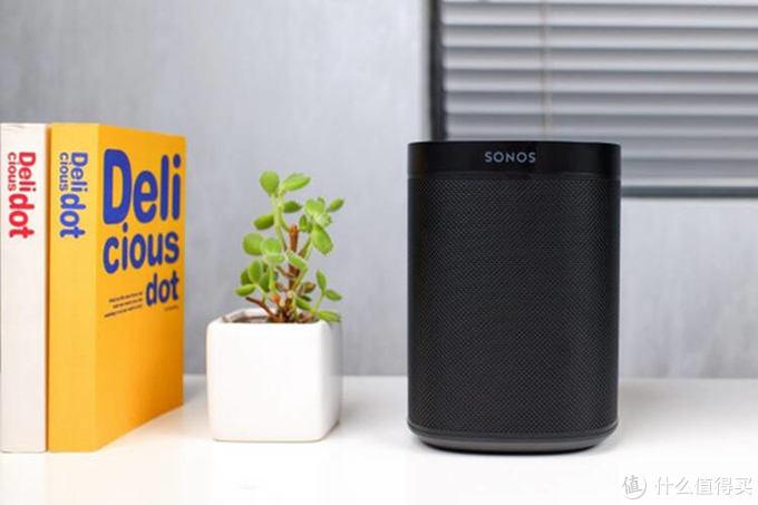Sonos 音箱评测,随时随地感受音乐的魅力