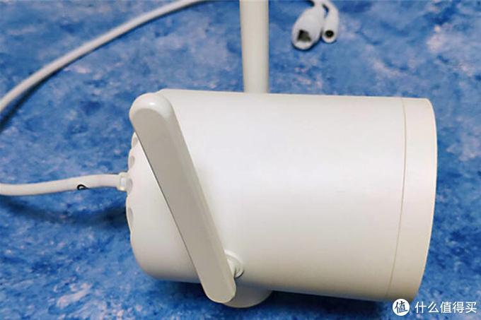 创米N1摄像头评测,家的安全,由它来守护