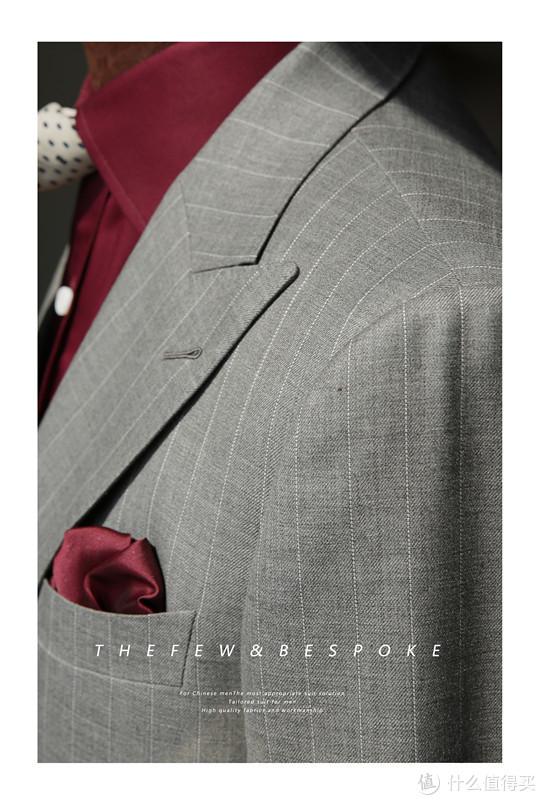 建议收藏!│如何在成都,选择结婚日常两穿的西服?