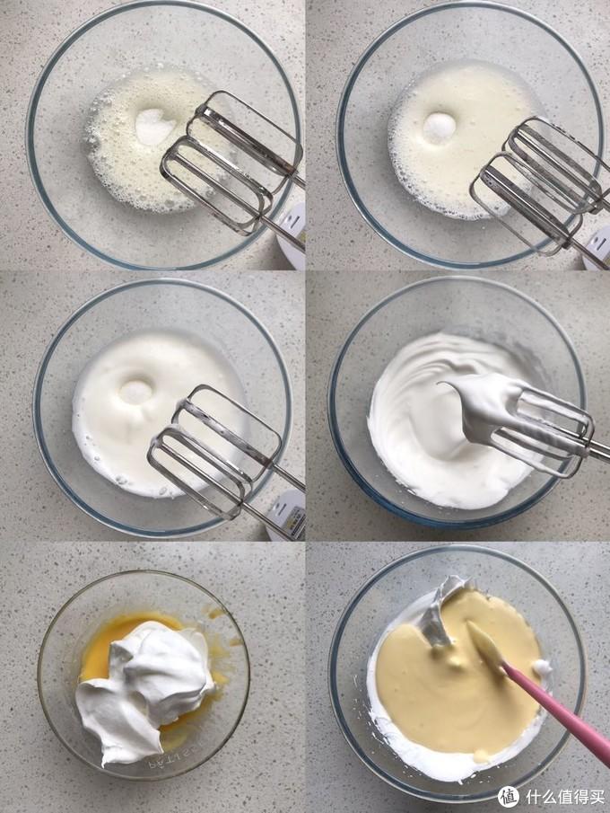 松软细腻的葡萄干蛋糕卷