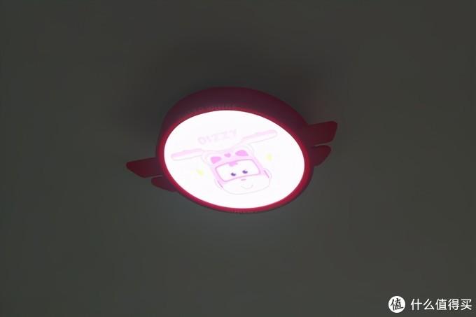 专为儿童打造,易来超级飞侠联名款吸顶灯来了
