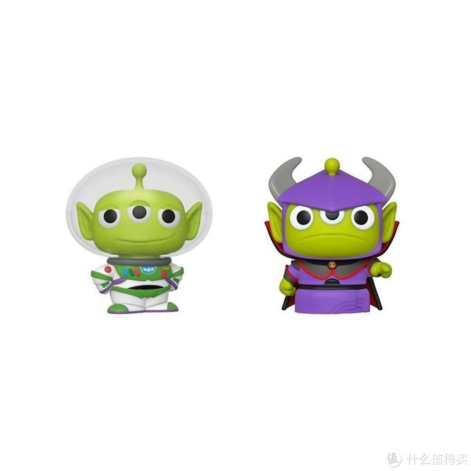 好玩不贵!有哪些可爱的FUNKO POP搪胶小人值得海淘?