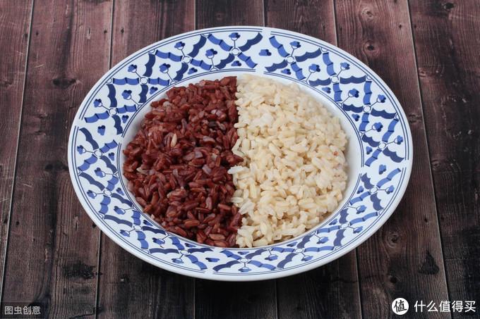 糙米vs大米,到底哪个更好?真相可能与你想的不一样