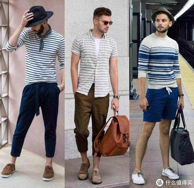 从男士的5种体型说穿搭要点,附春装案例