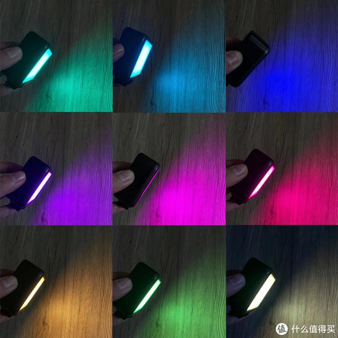 小身材大能量,优篮子VL49 RGB补光灯,便宜又好用