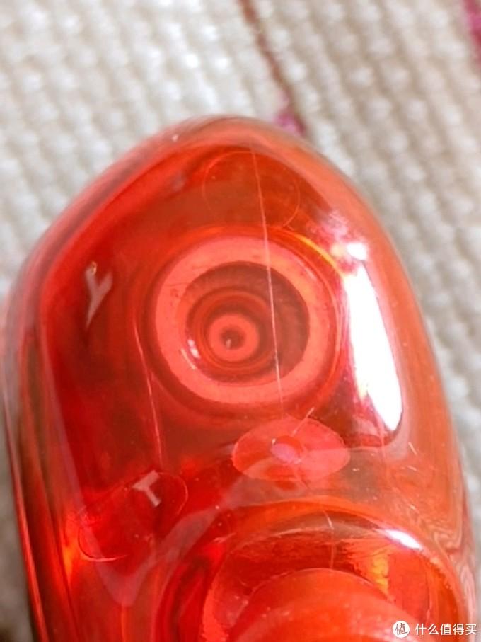 目测6mm动圈