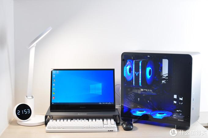 """秀一秀这""""椟比珠贵""""的电脑,晒晒新装的固态硬盘"""