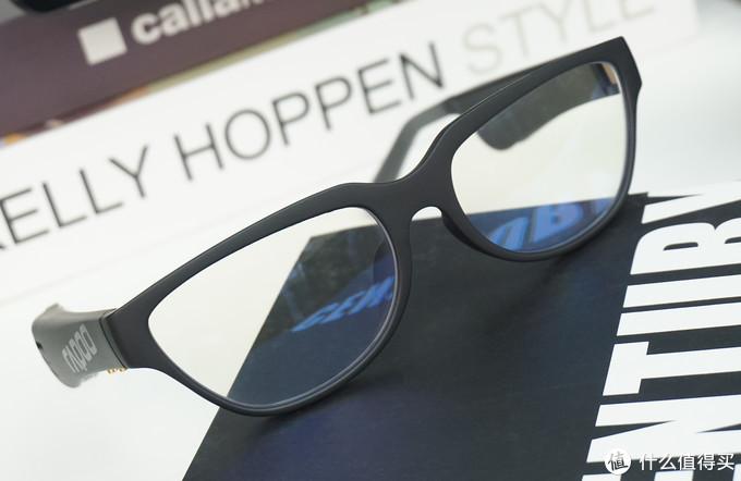 上班听歌用它不怕老板突然出现?雷柏Z1Sport智能音频眼镜体验
